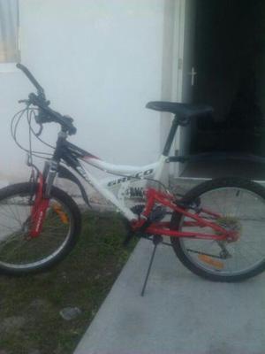 Bicicleta Grecco Rin 20
