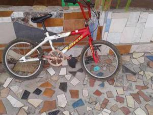 Bicicleta Greco Rin 20 Usando