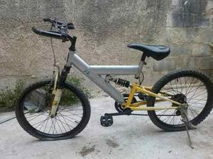 Bicicleta Montañera Rin 20 Atlantic