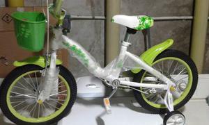 Bicicletas Para Niños Bmx Rin 12 Y 16