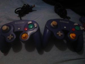 Controles De Gamecube Originales