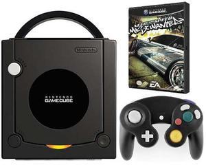Excelente Consola Nintendo Gamecube + Juego Original