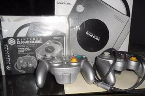 Game Cube 2 Controles