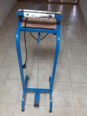 Maquina selladora un mes de uso