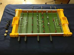 Mesa De Futbol Para Niños