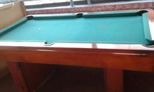 Mesa De Pool, Ping Pong. Sala De Juegos
