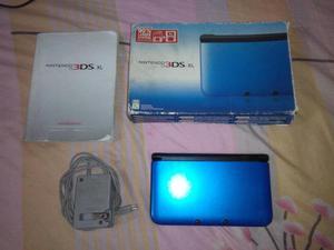 NINTENDO DS 3DS XL