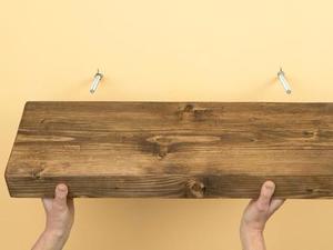Ramplugs Invisibles Para Repisas Minimalistas Flotantes