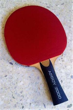 Raqueta Tenis Mesa Ping Pong Addoy  Butterfly