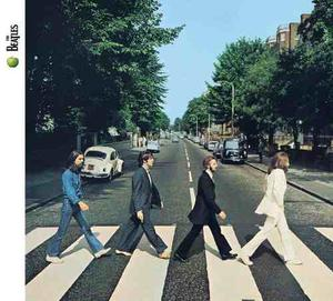 The Beatles - Abbey Road (remastered) (itunes)