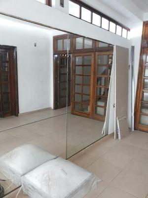Vendo Espejo Grande 180x130cms 6 Para Gimnasio, Oficin, Casa