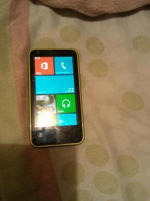 Vendo Nokia Lumina 620 Maracay