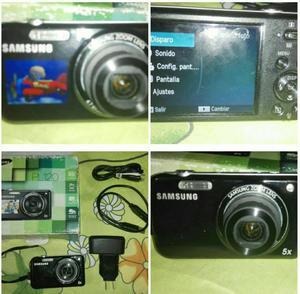 Vendo O Cambio Camara Samsung