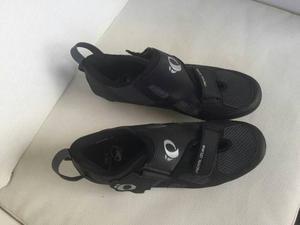 Zapatillas Para Triatlon/ruta Pearl Izumi/specialized Nuevas