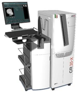 venta de digitalizadoras para rx