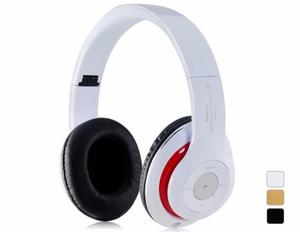 Audifonos Portatil Monster Beats Stn-16 Bluetooh Mp3