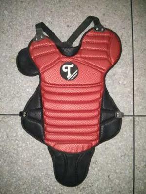 Peto Protector Catcher Beisbol Tamanaco Original