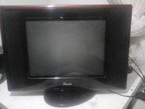 Vendo televisor marca Rania 21 pulgadas. 250BSf Negociable.
