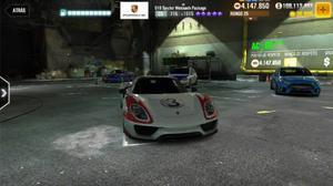 Cuentas De Csr2 A Full Con Todos Los Autos