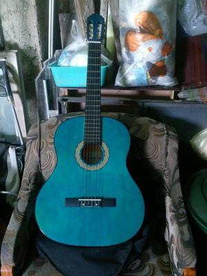 Guitarra Acustica Mivic