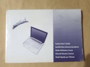 Manual Guia De Usuario Laptop Macbook Pro Siragon