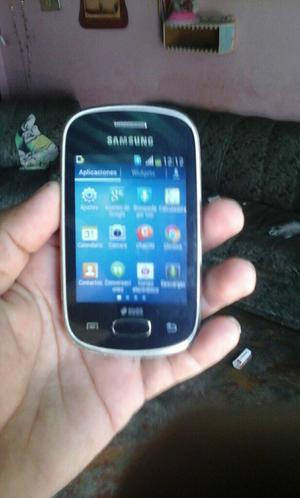 Samsung Galaxi Duos Star