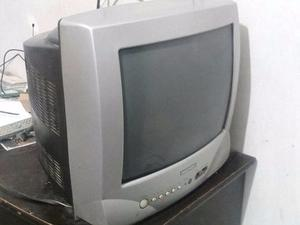 Televisor Daewoo 14 Impecable