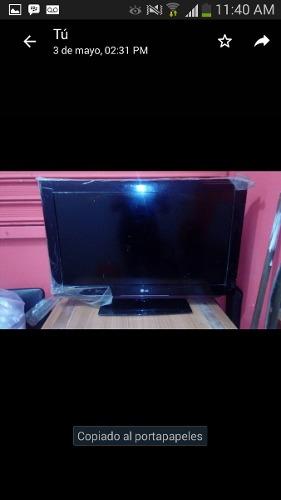 Tv Lg 32 Vendo O Cambio Barato