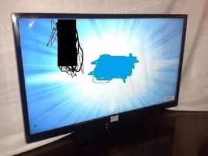 Vendo Televisor 48 Pulgadas Con Detalle En La Pantalla