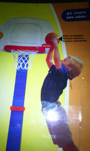 cancha de basquet