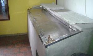 Freezer De Tres Puertas Tropicold Para Reparar