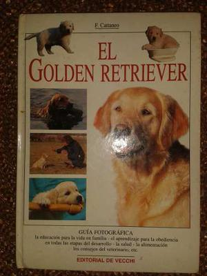 Golden Retriever - Libro