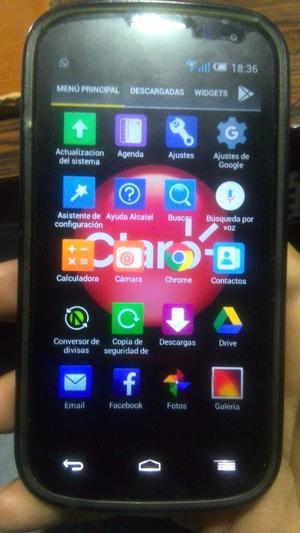 Alcatel Pop C5 Grande