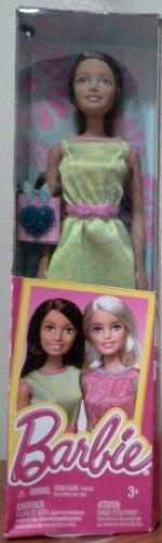 Muñecas Barbie Y Barbie Princesa Nuevas Original En Su Caja