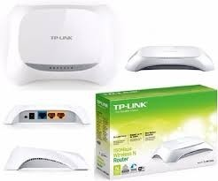 Router Te Link