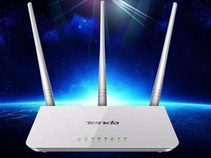Router Tenda F3 3 Antena 300m