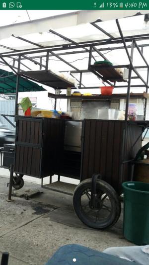 Trailer de comidas rapidas posot class - Pizza rapid silla ...