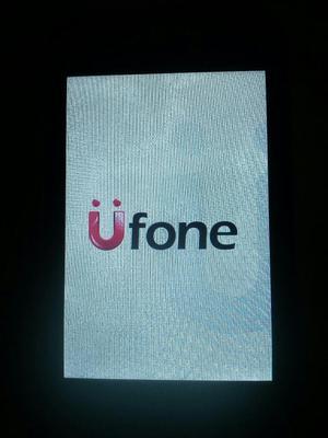 Vendo Celular Android Ufone Doble Sim