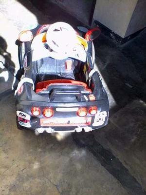 Carrito Electrico Para Niños