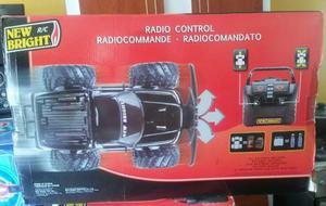Carro Control Remoto Rc Hummer H3