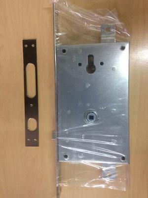 Cerradura Seguridad Arriba Y Abajo Robson 3 Pases Multilock