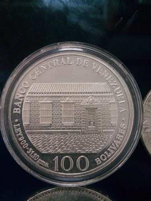 Coleccion Monedas De Plata