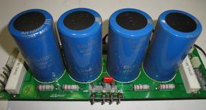 Fuente Para Amplificador De watts
