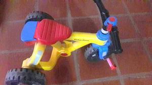 Juguete Triciclo Fisher Price