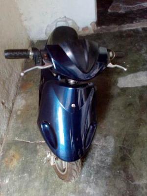 Mini Moto 50 Cc A Gasolina