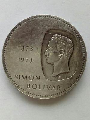 Moneda De Plata 30 Gram Lei 900 Centenario  Doblon