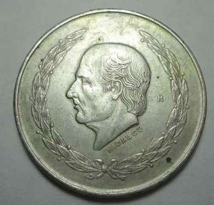 Moneda De Plata De