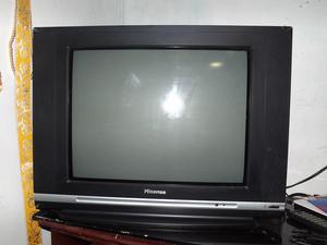 TELEVISOR HISENSE 21 PULGADAS NUEVO