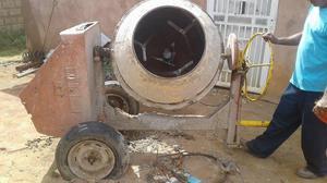 Trompo mezcladora de concreto cemento maracay posot class - Mezcladora de cemento ...