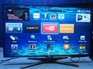 Tv Samsung Led Smartv 40' Economico